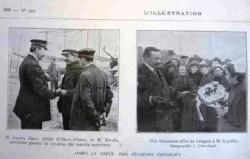 Grève de 1911 à Cancale