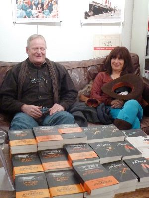 Craig Johnson et ses ouvrages