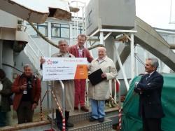 Prix Gens de mer 2013