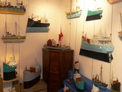 thalassa navires